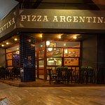 Pizza Argentina resmi
