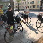 Foto van Bike Sweden
