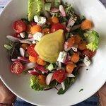Excellentes salades
