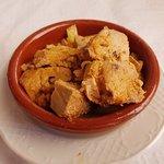 Rincon Andaluz Restaurante Foto
