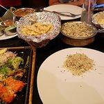 Happy Rajah Indian Restaurant Foto