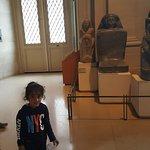 Bilde fra Musee du Louvre