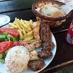 Mehmet and Ali Baba Kebab House Image