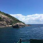 Cham Island Diving resmi