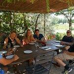 Photo de Wine Tour in Tuscany