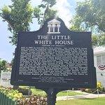 Harry S. Truman Little White Houseの写真