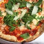 Pizzeria El Portico resmi