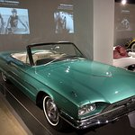 """66 T-Bird from Movie, """"Thelma & Louise"""""""