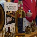 Billede af Oban Distillery