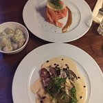 Bild från Restaurang kryp in