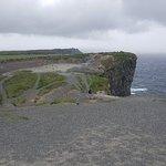 Cliffs of Moher Foto