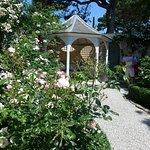 Foto de Lamorran House Garden