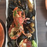 Photo of Cuchullin Restaurant