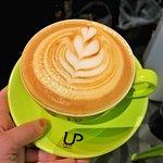 Up Case Cafe