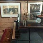 Photo of Troldhaugen Edvard Grieg Museum