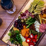 Regional Platter