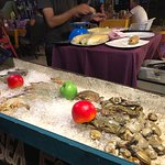 Good place and fresh Seafood