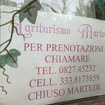 Photo of AGRITURISMO MARTONE