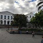 Photo de Palais du Gouvernement de l'Équateur