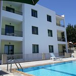 Mitos Furnished Apartments