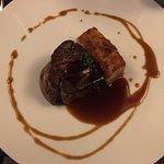 Beef fillet - YUM!!