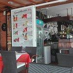 Zdjęcie Restaurante Patch