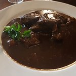 Braised Steak in a Rich Onion Gravy £10.95