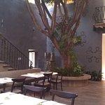 El mejor hotel que he visitado en San Miguel hermoso lugar hospedarse el staff de lo mejor insta