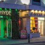 Hyde Bar