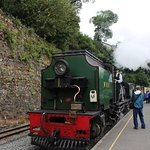 Bild från Ffestiniog & Welsh Highland Railways