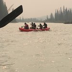 Photo of Alpine Rafting