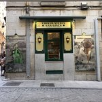 Photo of Chocolateria San Gines