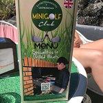 Zdjęcie Mini Golf Club