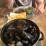 Foto de Matinee Restaurant
