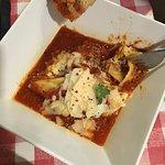 Lasagna - Lunch