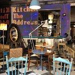 Foto de Kitchen Ramen Bar