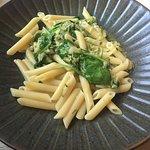 Vegetarian Pasta Main