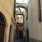 Photo de Centro storico di Pontremoli