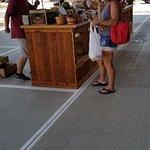 Foto de Frisco Fresh Market