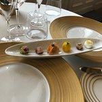 Foto de Restaurant Les Fresques