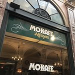 Photo of Mokafe