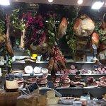 Photo of San Lorenzo market