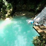 Taking a dive into Blue Hole