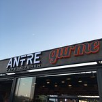 Photo of Antre Gurme Cafe Kitchen