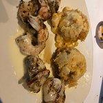 Billede af Bonefish Grill