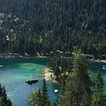 Photo of Caumasee