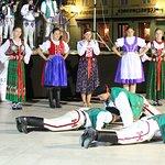 Entertainment, Tartini Square, Piran