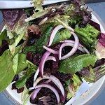 Field Greens Salad...