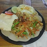 Photo of Pandan Tiki Bar & Resto
