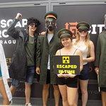 Bilde fra Escape Rooms Prague